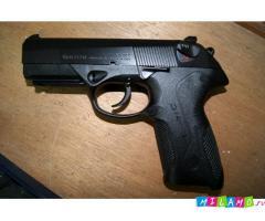 Продам пистолет ТТ, ПМ - расходники