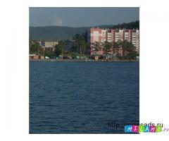 Сдам 3 комнатную квартиру на озере Тургояк.