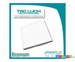 Офисный светодиодный светильник DSO1-1-econom CTM