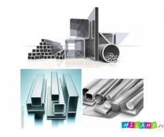 Большой выбор металла в Московской области
