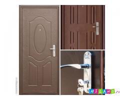 Входные металлические двери с бесплатной доставкой