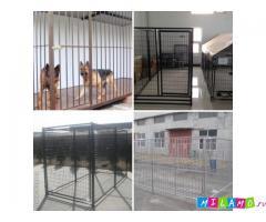 Продам вольер для собак с нашей доставкой