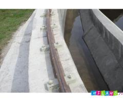 Бетоноправ 3-1 Добавка для получения коррозионностойких гидротехнических бетонов