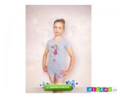 Мужской, женский и детский трикотаж из Беларуси. Оптом
