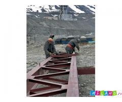 Мурманское производство металлоконструкций