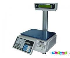 Весы с печатью этикеток digi SM500 29500