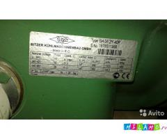 Мощные холодильные компрессоры Bitzer (б/у)