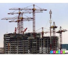 Услуги внешнего отдела снабжения для строительных организаций.