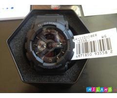 Новые, стильные, часы g-shoc