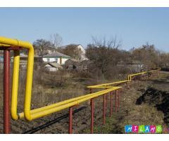 Подключить газопровод в Новосибирске. Продажа, монтаж котлов отопления.