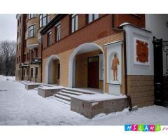 Продам 3-х комн. квартиру площадью 120 кв.м в ЖК Донское Подворье