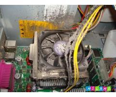 чистка компьютеров в удобное время тел.89634399815