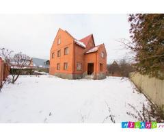 Продается дом в престижном Одинцовском районе.