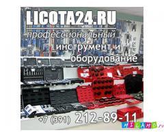 Интеpнет-магaзин инструмента и оборудования для ремонта автомобилей Licota24