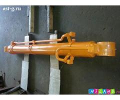 Гидронасосы и гидромоторы для экскаваторов