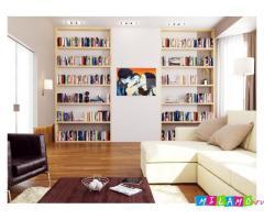 Дизайн интерьеров жилых и коммерческих помещений