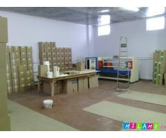Мини-завод продаётся по цене оборудования.
