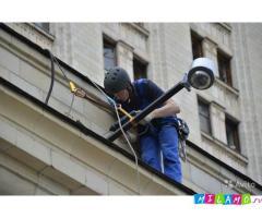 Установка видеонаблюдения в квартирах