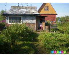 Дом с участком в 10мин от г.Орехово-Зуево