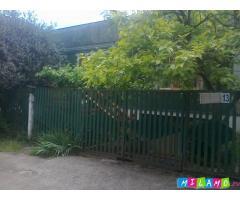 Продаю дом в Сухуми c оформлением