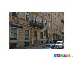 Аренда от собственника коммерческое помещение с высокой проходимостью, центр города.