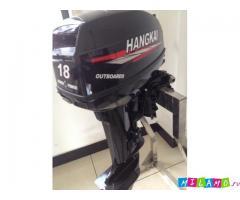 Лодочный мотор HANGKAI 18 л.с.