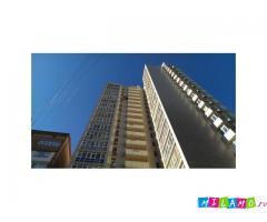 Монтаж вентилируемых фасадов , керамогранит, композитные панели.