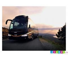 Автобус к морю из Воронежа