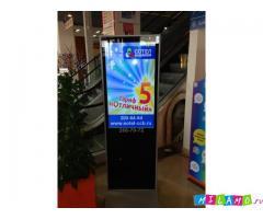 Уникальное мультимедийное оборудование для бизнеса