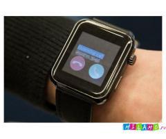 Apple Watch (Часофон)