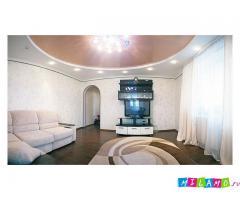 Продается двухкомнатная квартира в новостройке в центре Томска!