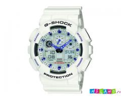 G-Shock GA-100A (Доставка курьером по всей территории РФ)