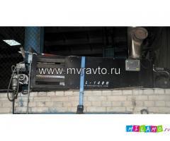 Воздухонагреватель на отработке EnergyLogic EL 140H б/у