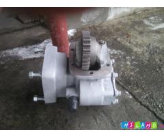Коробка отбора мощности Маз Мп58-4202010