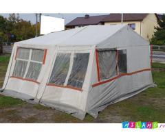 Прицеп  палатка  ALPENKREUZER PARADE ROYALE