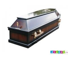 Гробы  от производителя оптом