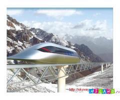 Выгодные инвестиции в транспортные системы нового поколения
