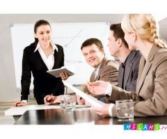 Разработка бизнес – плана