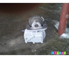 Коробки отбора мощности мп58-4202010 под кардан на шасси Маз