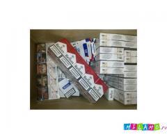 Сигареты оптом - низкие цены, акциз РФ