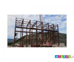 Аренда крана грузоподъемностью 80 тонн в Заполярном Мурманской области