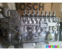 Топливный насос Bosch 0402648611 евро-2 на Камаз