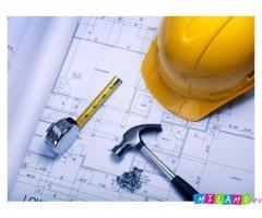 Ремонтные и отделочные работы