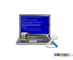 Ремонт ноутбуков/модернизация ноутбуков