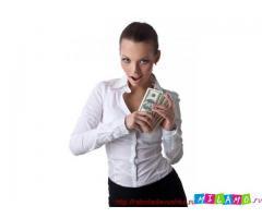 Высокооплачиваемая работа девушкам