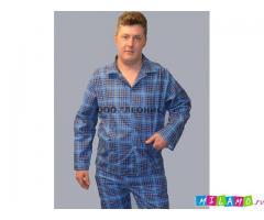 Пижамы мужские бязь оптом.