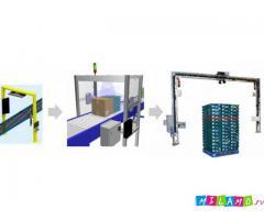 Внедрение RFID-системы по учету ювелирных изделий