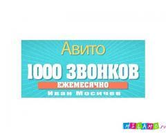 Иван Мосичев: AvitoPower — быстрая эффективная реклама (2016) Обучающий курс