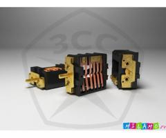Переключатели мощности ПМ для электроплит