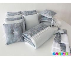 Швея на индивидуальный пошив детского постельного